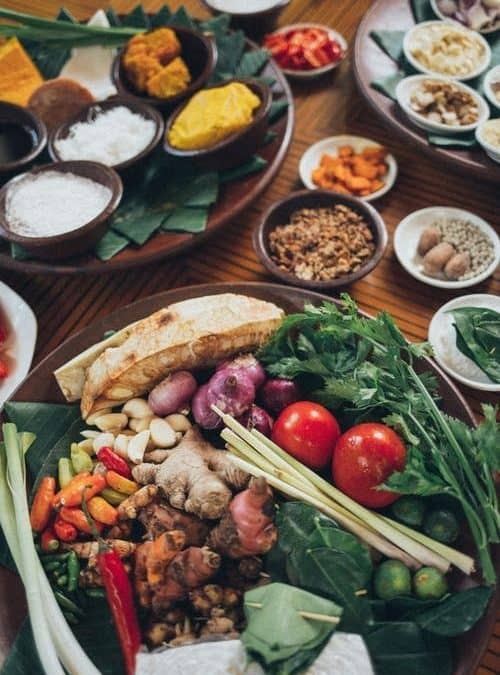 low sodium heart healthy diet